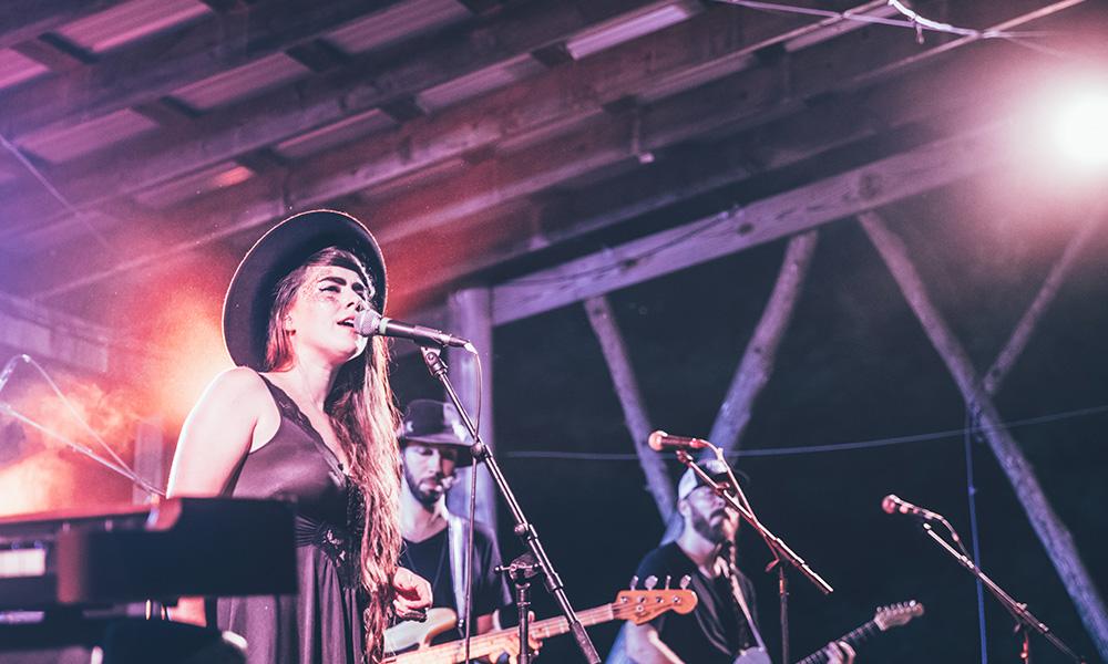 Kat Wright Live